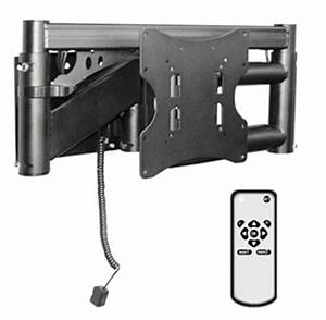 Support Mural Tv Orientable : support mural tv orientable motorise ~ Melissatoandfro.com Idées de Décoration