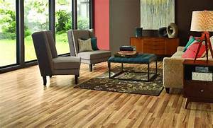 Hardwood floor installation at the home depot for Flooring specialist home depot