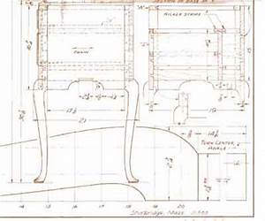 The Measured Drawings Of Carlyle Lynch