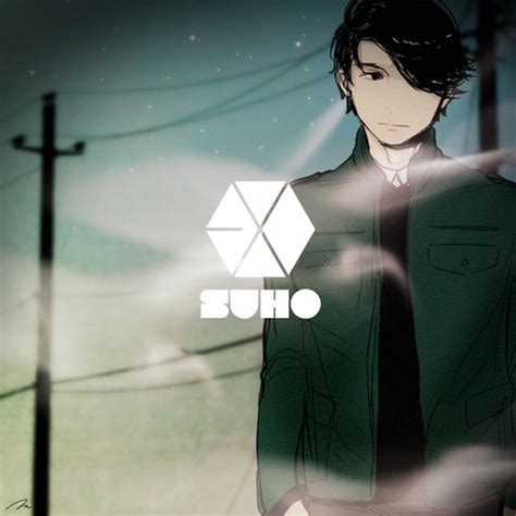 exo swimsuit exo k images suho wallpaper and background photos 31603192