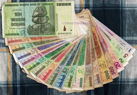 zimbabwe economy business owners hope  investment africa investor