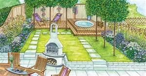 Mein Schöner Garten Mondkalender : wellness garten gestalten mein sch ner garten ~ Whattoseeinmadrid.com Haus und Dekorationen