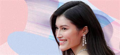 No Chinese Actress Step