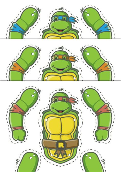 tmnt body template 25 best ideas about ninja turtle crafts on pinterest
