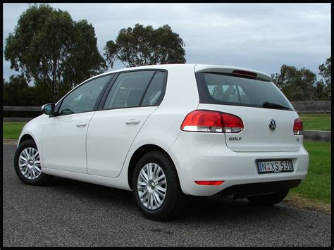Review Volkswagen Golf by 2009 Volkswagen Golf Review Road Test Caradvice