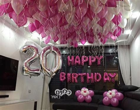 Birthday Decoration 20