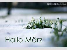 Hallo März März bild #24312 GBPicsOnlinecom