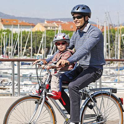 siège vélo bébé avant ok baby siège enfant avec fixation sur cadre avant