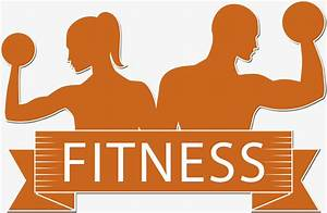 Vector Creative Fitness Logo, Vector Diagram, Woman ...