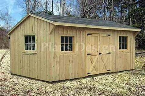 saltbox shed plans 12x16 10 x 16 saltbox roof style storage shed plans 71016