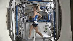 FYI, NASA's Space Gyms Are The Weirdest Thing Ever | HuffPost