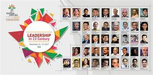 India Ideas Conclave