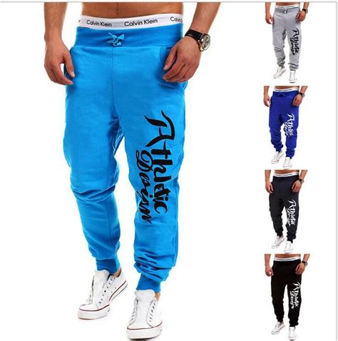cheap sweatpants for boys best quality 2016 fashion harem baggy sweat