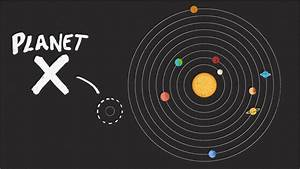 Planet X May Have Been Discovered, Beyond Pluto - Vocativ