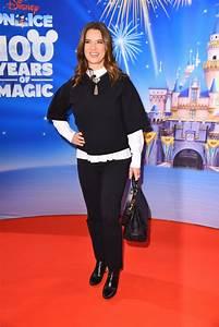 KATARINA WITT at Disney on Ice Premiere at Velodrome in ...