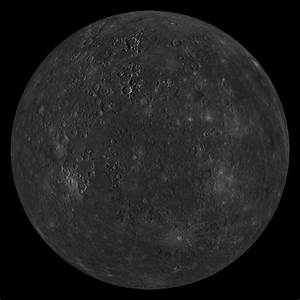 Solar System Mercury (page 3) - Pics about space
