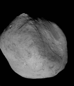 Retrieving an asteroid