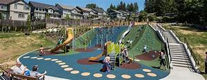 Queenston Park - British Columbia, Canada Playground ...