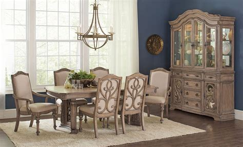 Ilana Rectangular Dining Room Set Coaster Furniture