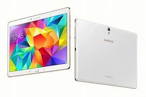 Samsung Announces Galaxy Tab S 10 5 And Tab S 8 4  Both