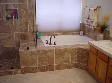 bathroom tubs and showers ideas attachment master bathroom tile ideas 1405 diabelcissokho
