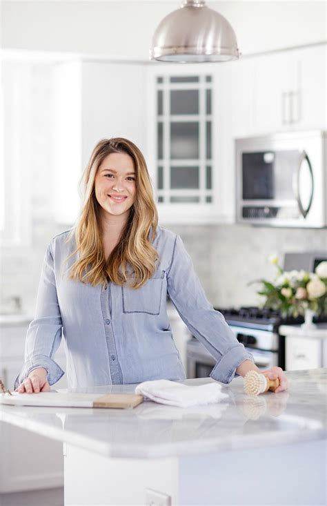 How To Spring Clean Your Kitchen  Rose City Style Guide