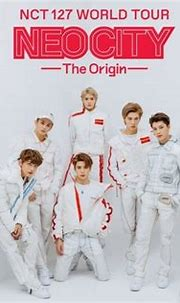 Update: NCT 127 Announces Singapore Concert Details For ...
