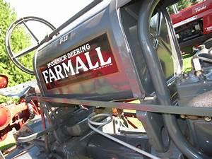 Farmall Parts