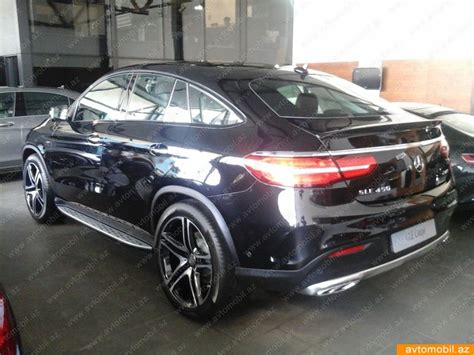 Some information presented or used in the drive away pricing calculator is sourced from third parties and every effort. Mercedes-Benz GLE 450 Coupe New car, 2015, $117400, Gasoline, Transmission: Automatic, Baku ...