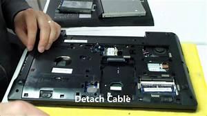 Lenovo G580 Ac Dc Power Jack Repair