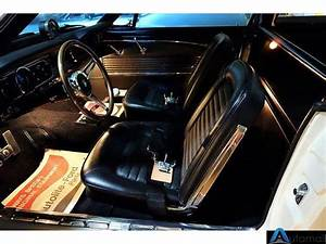 1966 Ford Mustang 2 2 Fastback Gt 5 Speed Manual
