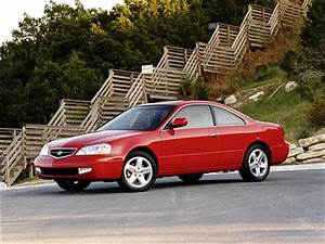 Used 2001 Acura Cl 3 2 Type S Coupe 2d Pricing