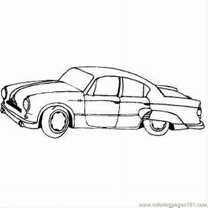 Cars Coloring Pages Classic Printable Wings Truck