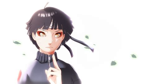 Himawari Uzumaki Hd Wallpaper