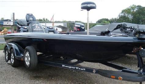 Ranger Boat Keypad For Sale by 2004 Ranger 521vx Stock C186 Boats Yachts For Sale