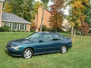 Mo Grado 1996 Subaru Legacy Specs  Photos  Modification