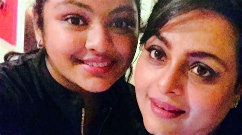 Shilpa Shirodkars Daughter Lands On The Sets Silsila Hai