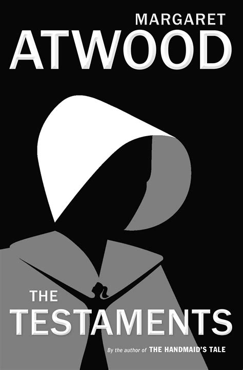 The Testaments by Margaret Atwood - Works in Progress