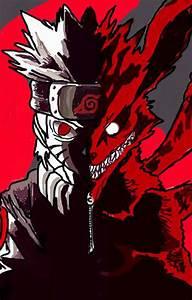 Fan Art Friday: Naruto by techgnotic on DeviantArt