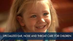 Ear  Nose And Throat  Pediatric Otolaryngology