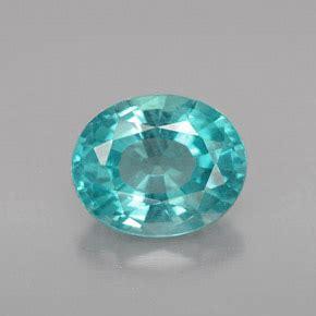 light blue gemstone 2 7 carat light blue apatite gem from madagascar
