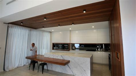 kitchen layouts and designs photos penshurst home wins hia s kitchen design award 5315