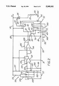 Patent Us5349161 - Heat Gun With Improved Temperature Regulator