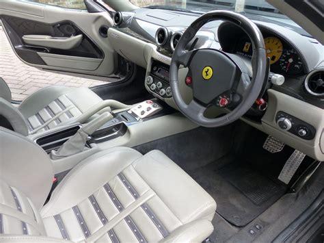 Plus many more ferrari luxury options.… 2007 Ferrari 599 F1 GTB Fiorano - Specialized Vehicle Solutions