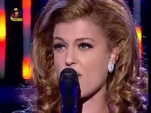 Romana Interpreta Adele - YouTube