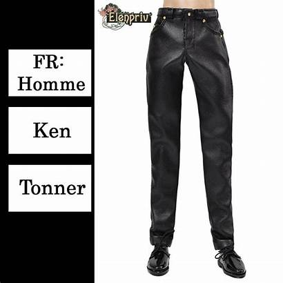 Homme источник Elenpriv Tonner Matt Choose Pants