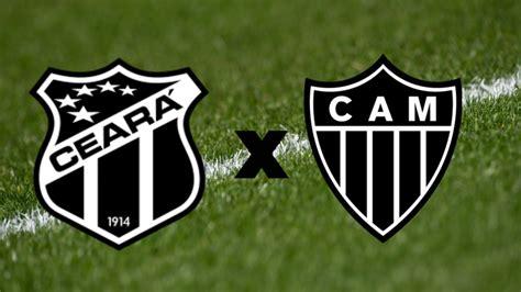 Sportbuzz · Ceará x Atlético-MG: Confira onde assistir e ...