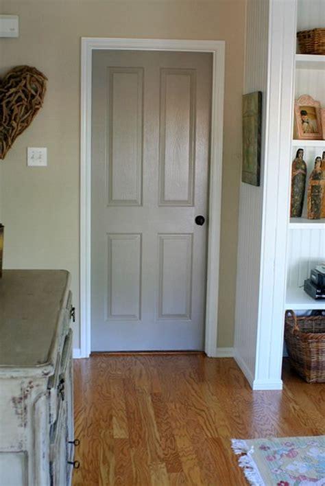 painted bedroom doors ideas  pinterest paint
