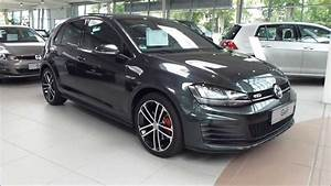 Golf 7 Gtd Noir : volkswagen golf gtd prezzo consumi prestazioni e scheda tecnica ~ Medecine-chirurgie-esthetiques.com Avis de Voitures