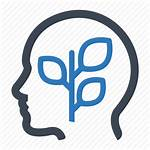 Psychology Icon Optimistic Positive Icons Human Editor